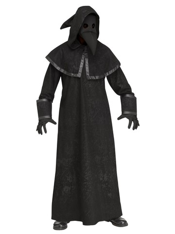 Plague Doctor Costume for Men