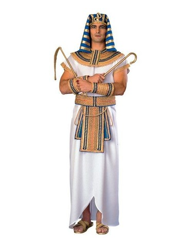 Mens Regency Collection King Tut Costume