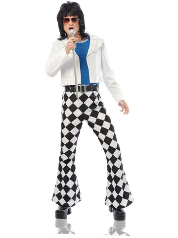 Rock You Costume for Men