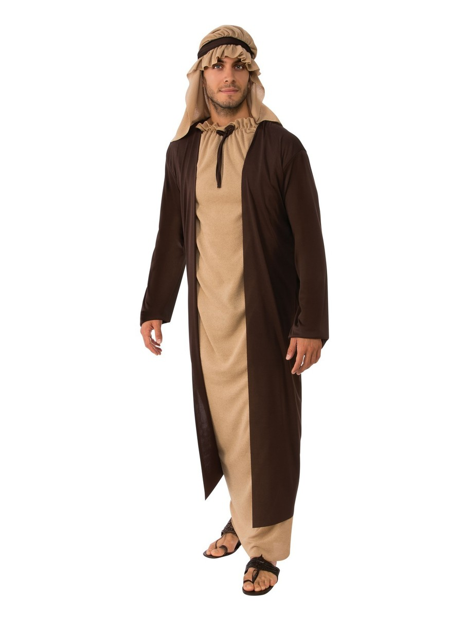 View larger image of St. Joseph of the Bible Costume
