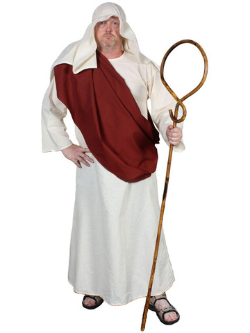Mens Shepherd Costume