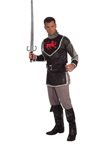 Knights of the Round Table - Sir Lancelot Costume for Men