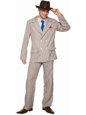 Speakeasy Sam Costume for Men