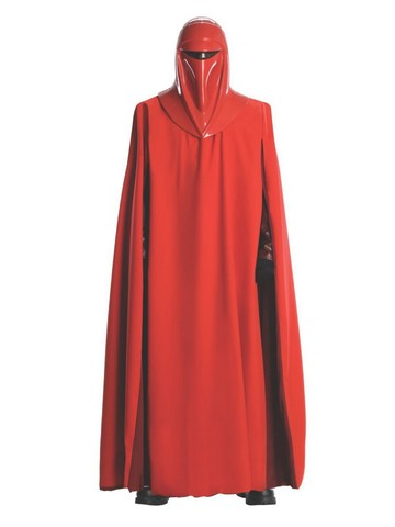 Adult Imperial Guard Supreme Edition Costume - Star Wars