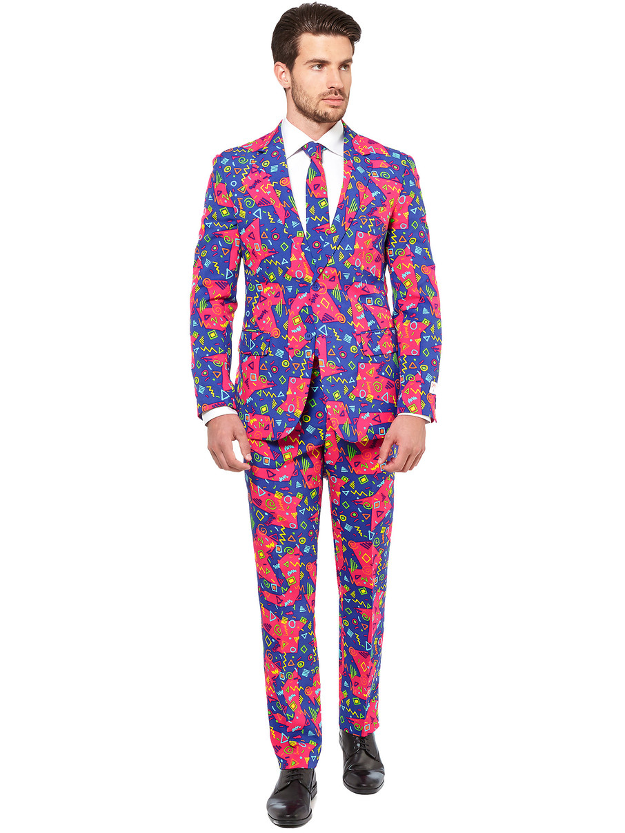 View larger image of Mens The Fresh Prince Opposuit