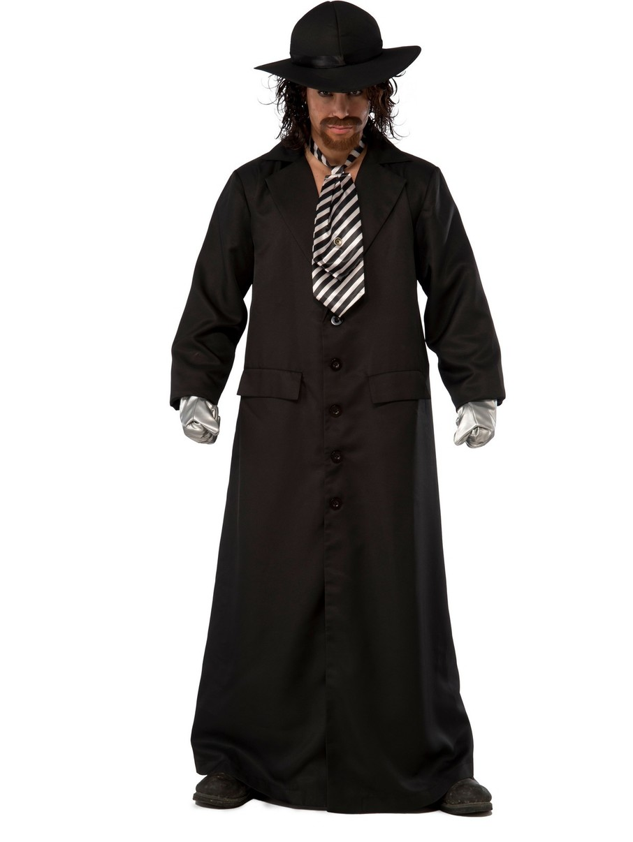 View larger image of Undertaker Grand Heritage WWE Costume