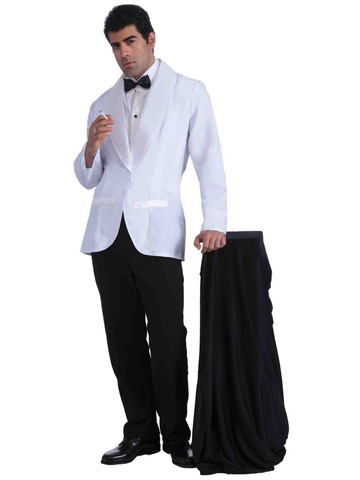 Classic Hollywood Dinner Jacket for Men