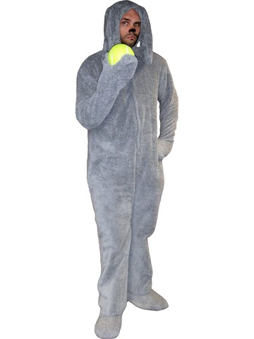 Mens Wilfred Costume