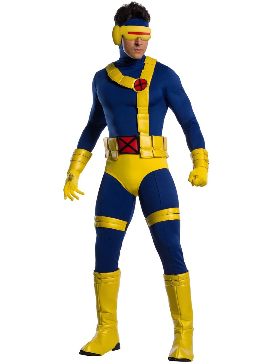 View larger image of Cyclops X-Men Costume for Adults