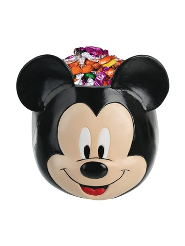 Mickey Mouse 3D Candy Bowl