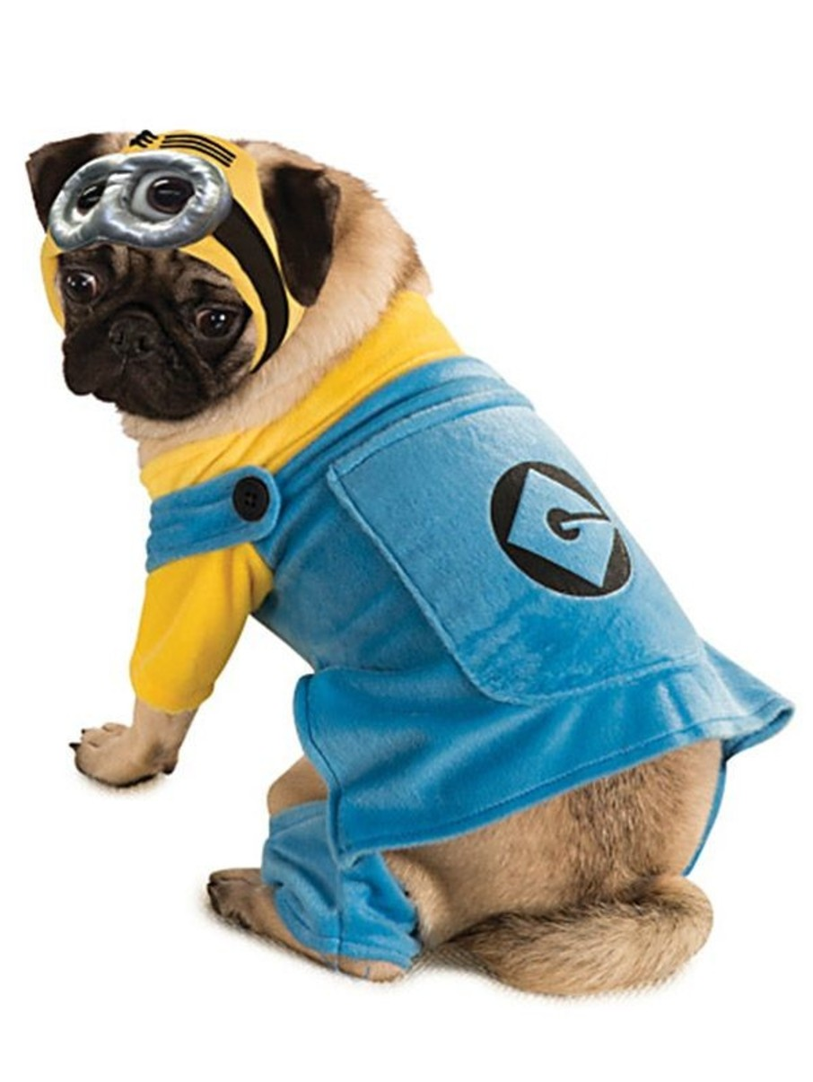 View larger image of Minion Pet Costume