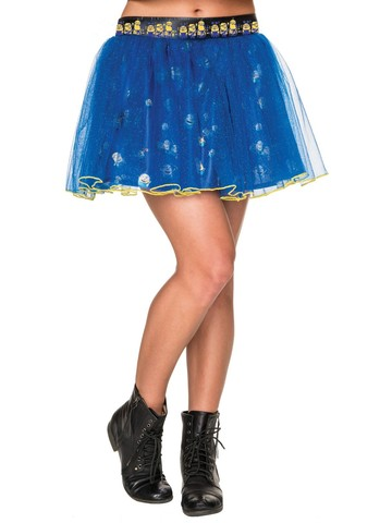 Despicable Me Minion Tutu