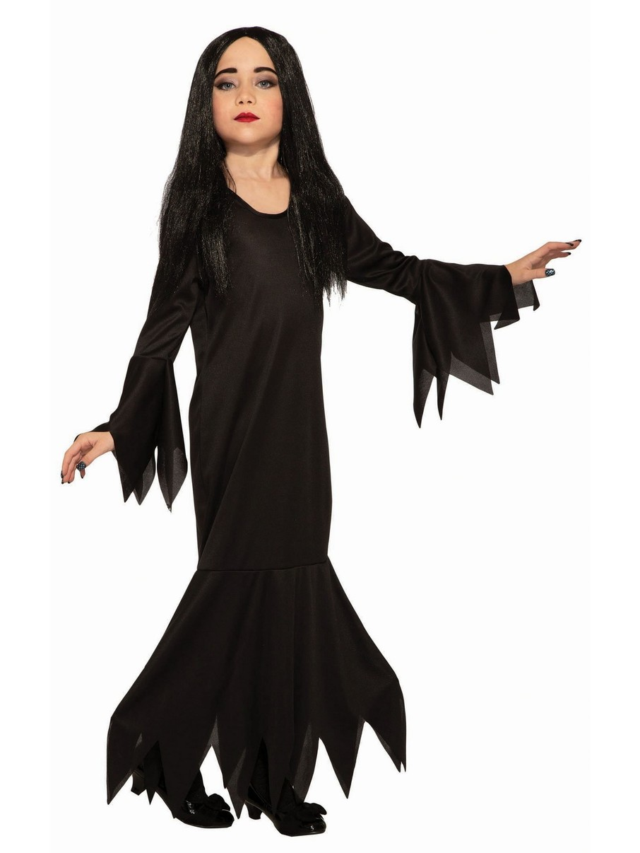 View larger image of Miss-Terious Child Costume