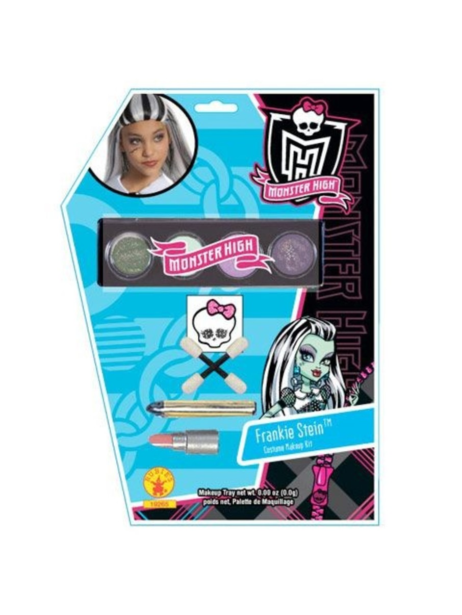 View larger image of Monster High Frankie Stein Makeup Kit