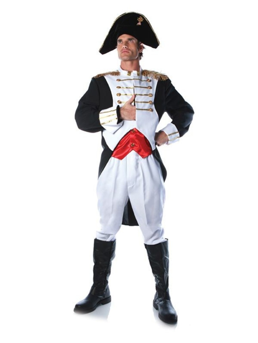 View larger image of Napoleon Adult Costume