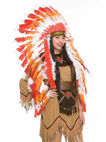 Indian Native American Headdress