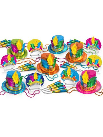 New Years Rio Assortment for 50