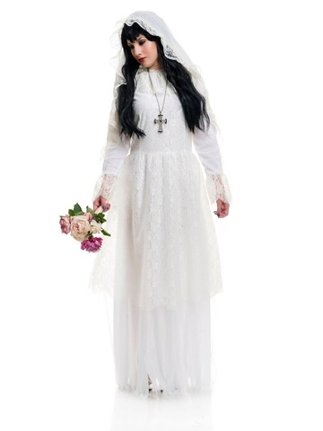 Adult Nightshade Bride Costume