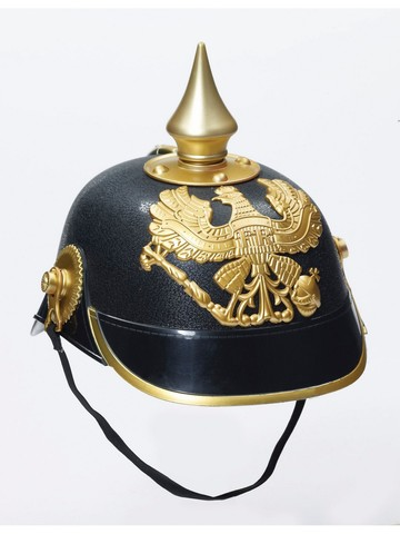 German Officer Helmet