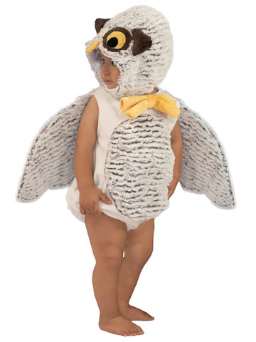 Baby Oliver the Owl Costume