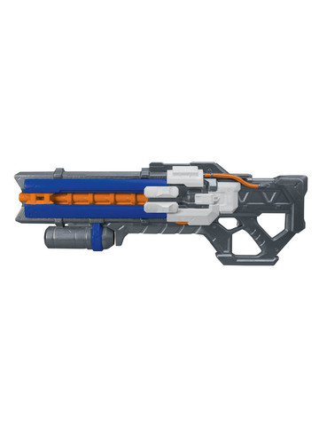 Overwatch: Soldier 76's Pulse Blaster