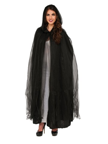 Adult Phantom Cape Costume Accessory