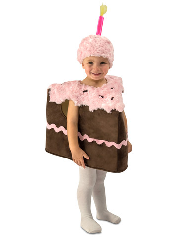 Baby Piece of Cake Costume