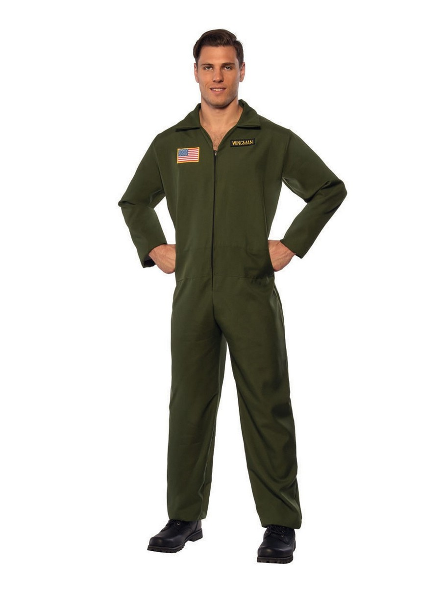 View larger image of Adult Pilot Costume