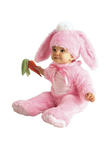Pink Wabbit Precious Infant Costume