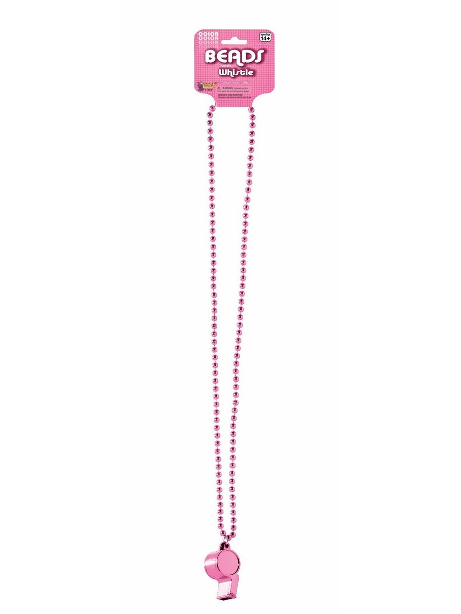 View larger image of Pink Whistle