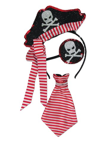 Pirate Kit for Boys