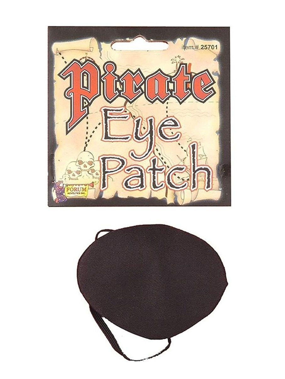 View larger image of Buccaneer Eye Patch