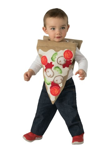 Pizza Infant Costume