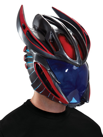 Adult Power Rangers: Megazord Helmet