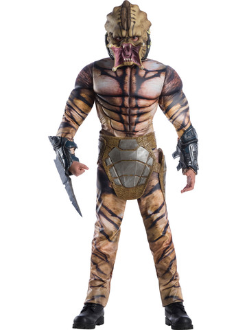 Predator Deluxe Child Costume