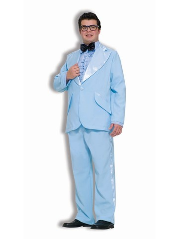 Prom King Costume Plus