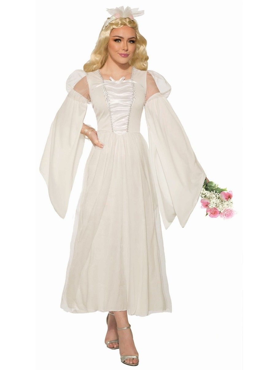 View larger image of Renaissance Bride Womens Costume
