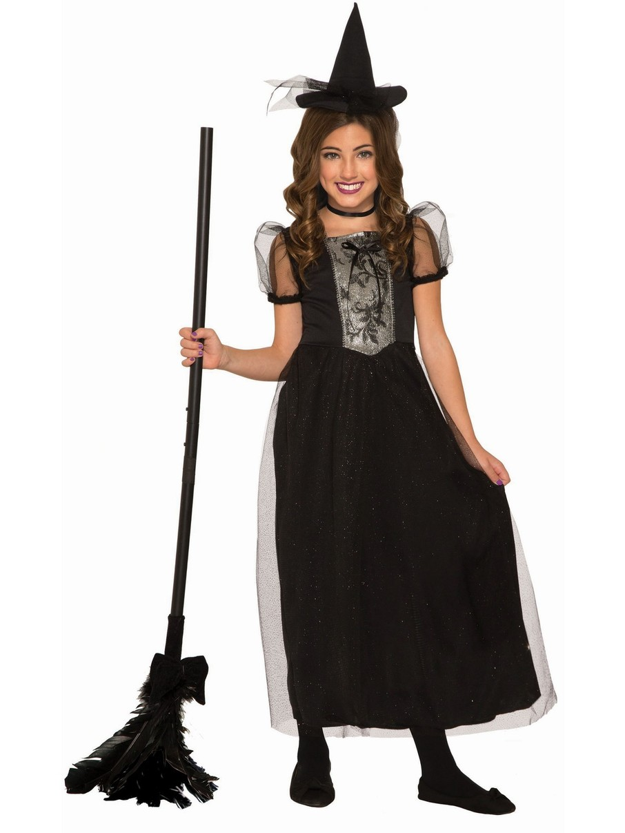 View larger image of Homey Witch Costume