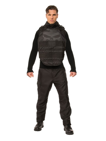 Adult Grand Heritage Punisher Costume
