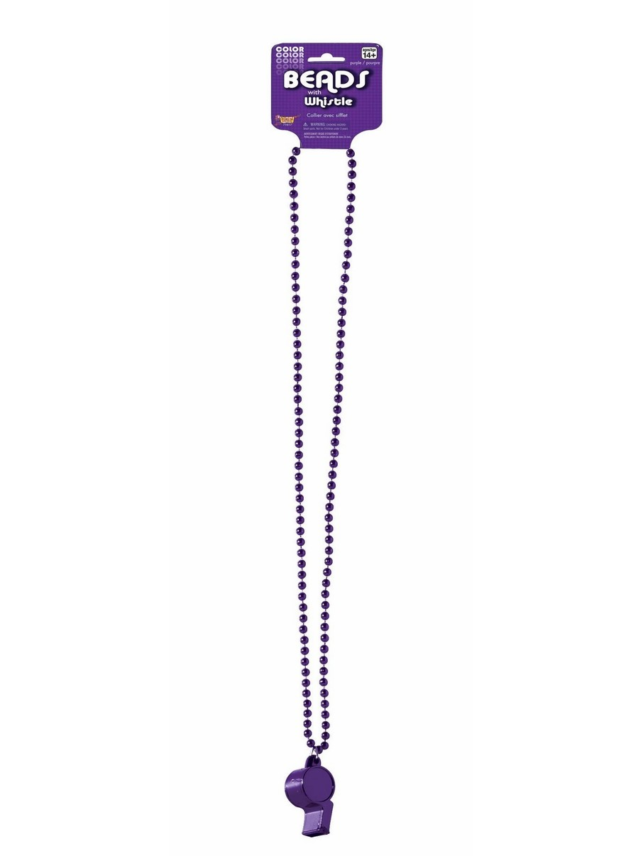 View larger image of Purple Whistle