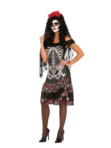 Adult Queen Corpse Costume