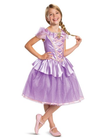 Tangled Costumes Disney Halloween Costumes Costume Supercenter