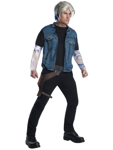Ready Player One Parzival Mens Costume