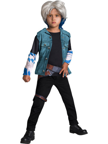 Ready Player One Parzival Boys Costume