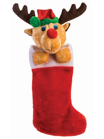 Reindeer Stocking Accessory