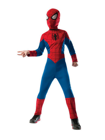 Spider-Man - Reversible Childrens Costume