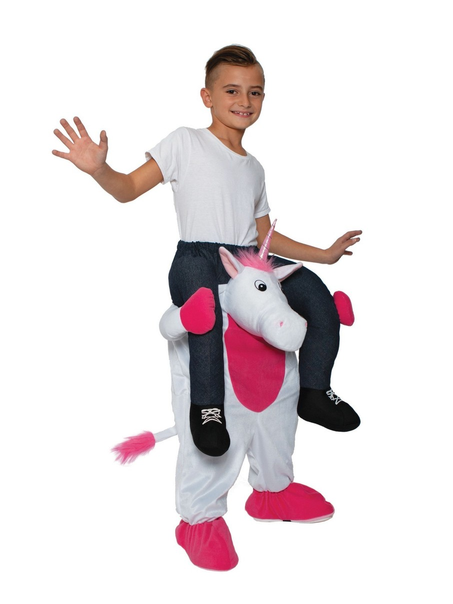 View larger image of Unicorn Rider