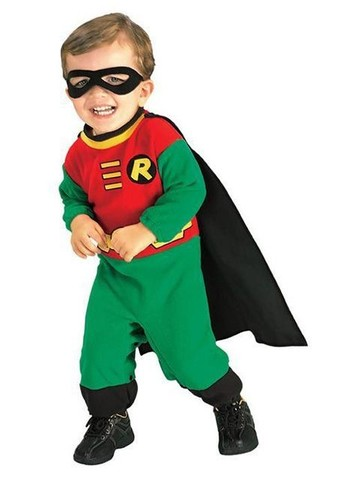 Robin Tm Infant