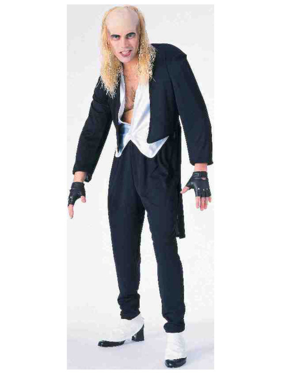 View larger image of Mens Rocky Horror Picture Show Riff Raff Costume
