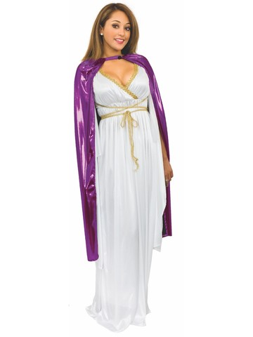 Royal Cape Adult Costume